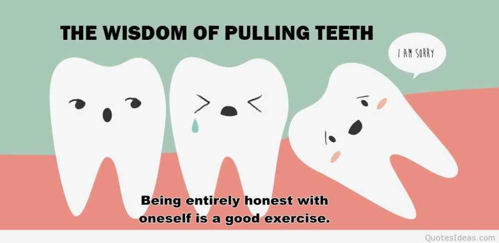 How Much Does It Cost To Get Wisdom Teeth Removed Teethwalls